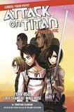Attack On Titan Adventure by Hajime Isayama