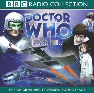 Doctor Who: the Space Pirates image