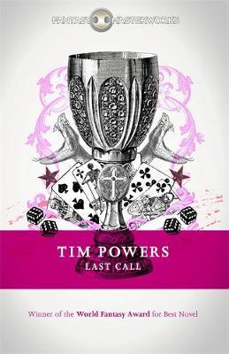 Last Call by Tim Powers image