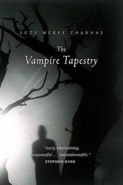 Vampire Tapestry by CHARNAS image