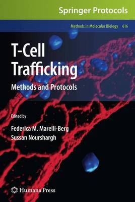 T-cell Trafficking image