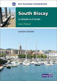 South Biscay by RCC Pilotage Foundation image
