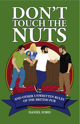 Don't Touch the Nuts by Daniel Ford image