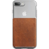 Nomad Leather Case - iPhone 7/8
