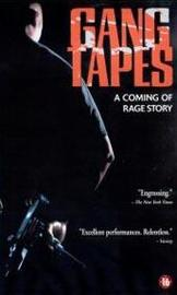 Gang Tapes on DVD