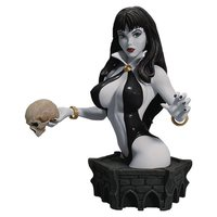 "Women of Dynamite: Vampirella (Black Ver.) - 7.5"" Collector Bust"