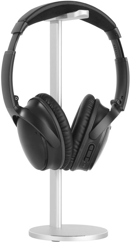 Brateck Premium Aluminum Headphone Stand