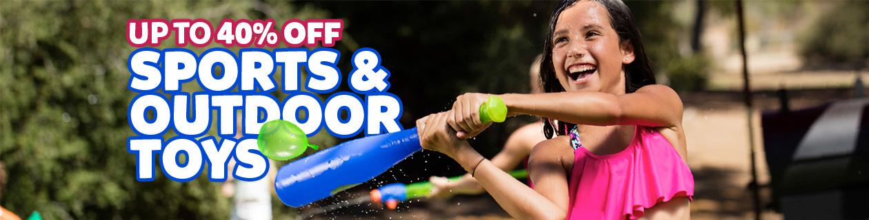 Sport & Outdoor deals