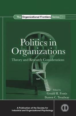 Politics in Organizations image