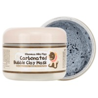 Elizavecca - Milky Piggy Carbonated Bubble Clay Mask 100ml
