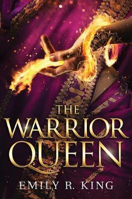 The Warrior Queen by Emily R. King image