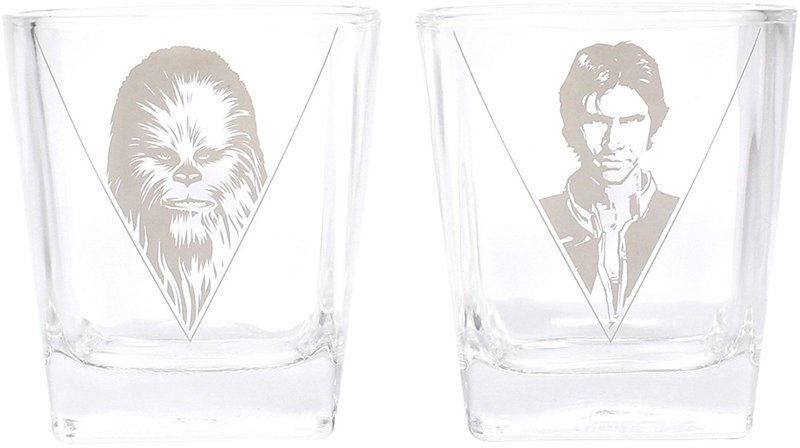 Star Wars - Rebel Tumblers (Set Of 2) image