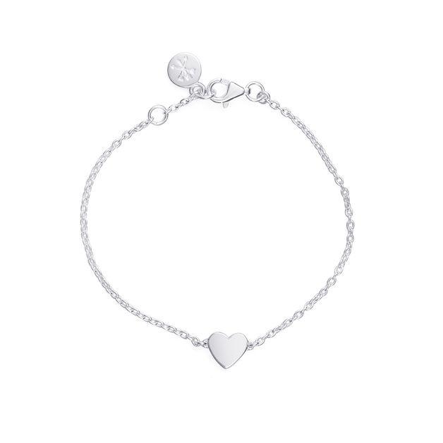 Bo + Bala: Love Bracelet