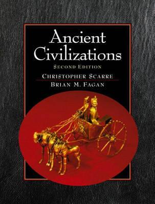 Ancient Civilizations by Chris Scarre image