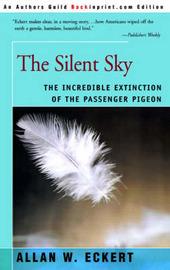 The Silent Sky by Allan W Eckert image