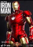 """Marvel Iron Man - Mark 3 12"""" Die-Cast Figure"""