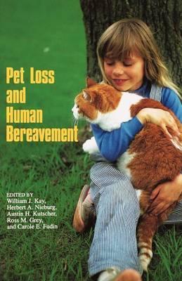 Pet Loss and Human Bereavement