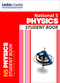 National 5 Physics Student Book by Steven Devine