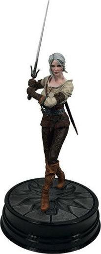 The Witcher 3: Wild Hunt - Ciri Figure