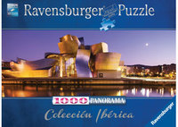 Ravensburger - Guggenheim Bilbao Puzzle (1000pc)