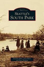 Seattle's South Park by Amanda Zahler
