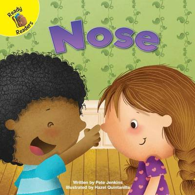 Nose by Pete Jenkins