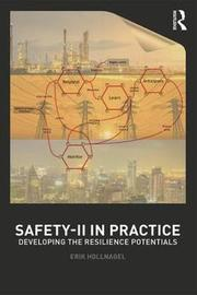 Safety-II in Practice by Erik Hollnagel