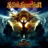 At The Edge Of Time by Blind Guardian