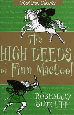The High Deeds of Finn MacCool by Rosemary Sutcliff image