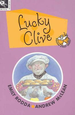 Lucky Clive by Emily Rodda