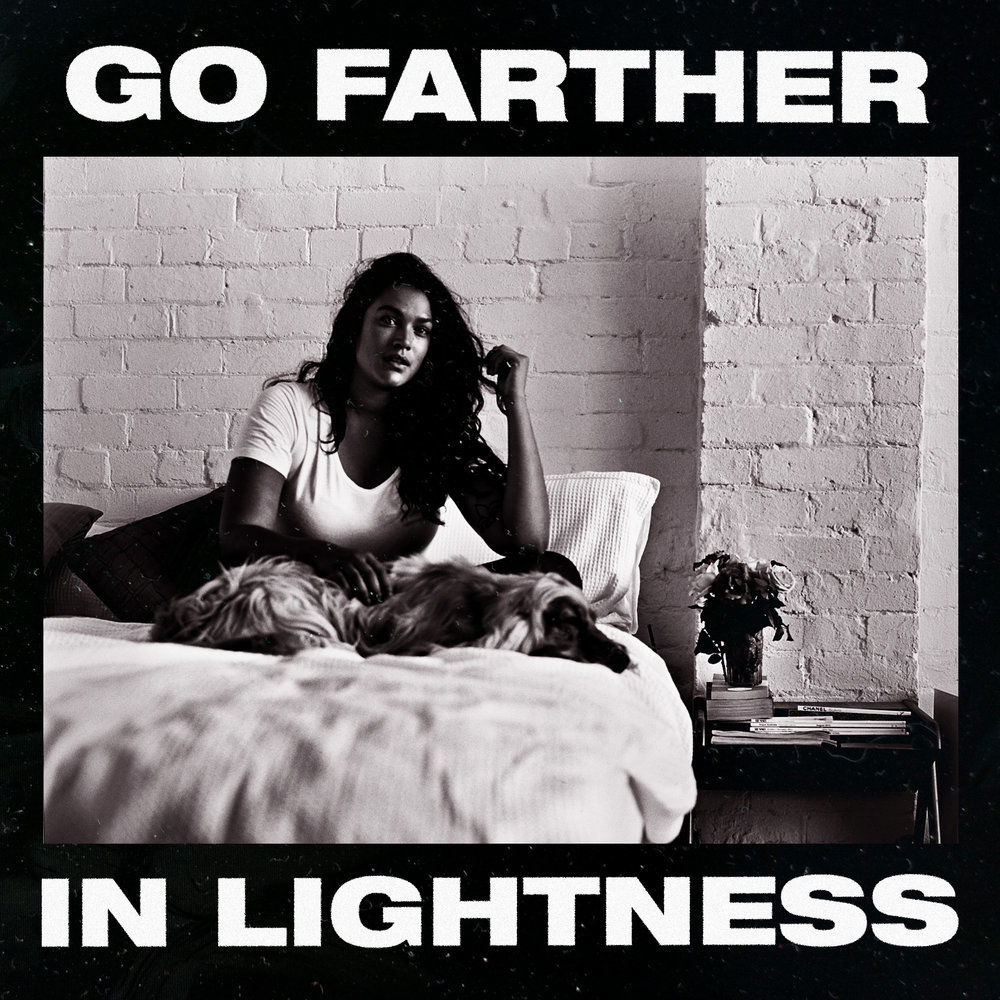 Go Farther In Lightness (2LP) by Gang of Youths image