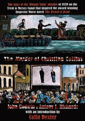 The Murder of Christina Collins by John Godwin