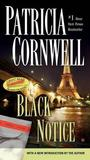 Black Notice (Kay Scarpetta #10) US Ed. by Patricia D Cornwell