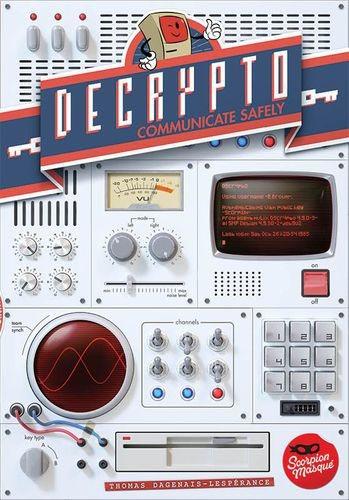 Decrypto - Board Game