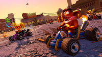 Crash Team Racing Nitro-Fueled for Switch