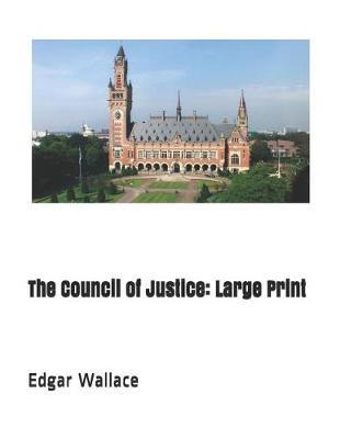 The Council of Justice image