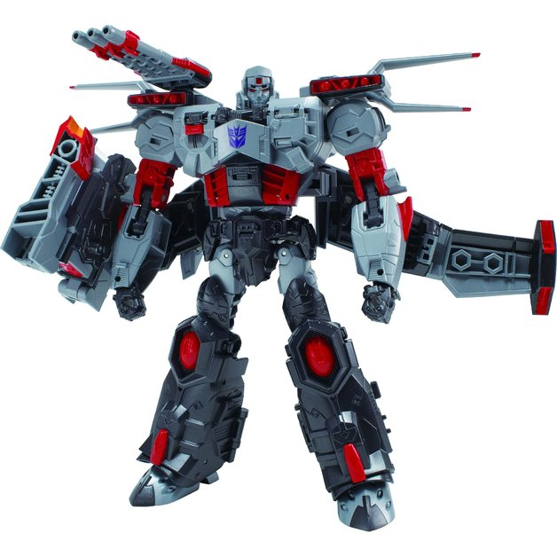 Transformers: Takara Tomy Generations Selects TT-GS09 Super Megatron