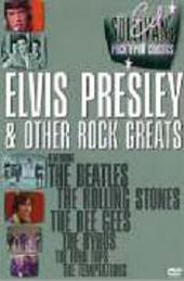 Ed Sullivan Show :  Elvis Presley and Other Rock Greats  on DVD