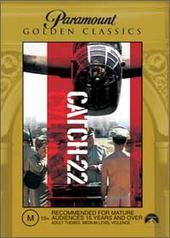 Catch 22 (Golden Classics) on DVD