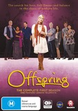 Offspring - The Complete First Season [Single Case Packaging] on DVD