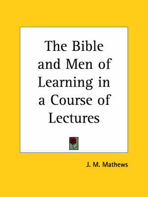 The Bible & Its Story Vol. 9 (1908): v. 9