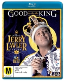 WWE - Jerry Lawler: It's Good To Be The King on Blu-ray