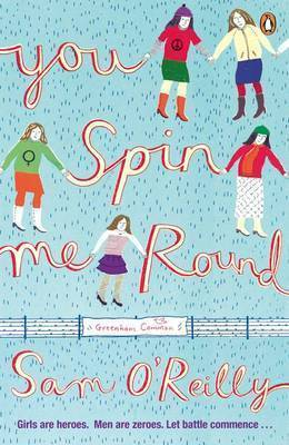 You Spin Me Round by Sam O'Reilly