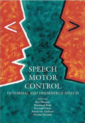 Speech Motor Control In Normal and Disordered Speech image