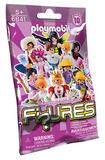 Playmobil: Blind Bags S10 Girls