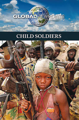 Child Soldiers image