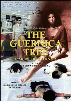 Guernica Tree, The - Special Edition on DVD image