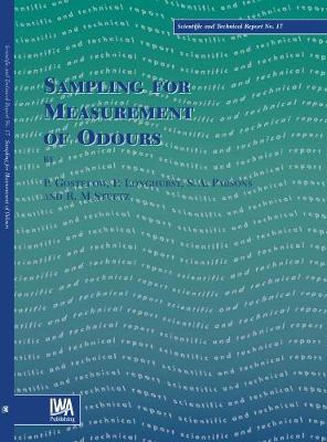 Sampling for Measurement of Odours by Peter Gostelow