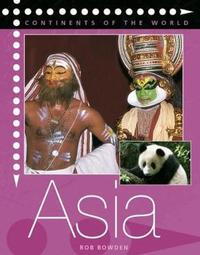 Asia by Rob Bowden image