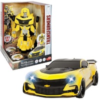 Transformers: The Last Knight - Robot Fighter Bumblebee image